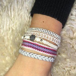 Bracelet (bought in Greece)